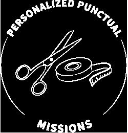 Missions ponctuelles sur mesure