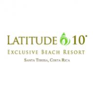 Latitude 10°